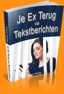 Ex Terug Methode Ebook En